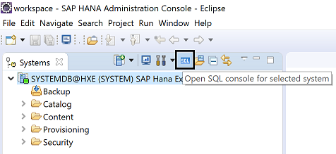 Install SAP Development tools for eclipse