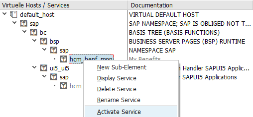 Setup an SAP Fiori app so that it can be accessed via the app launchpad
