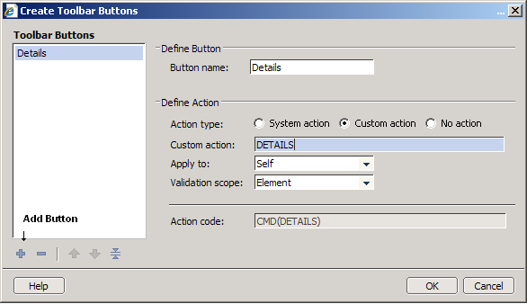 Adding layers to your SAP Visual composer